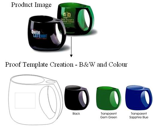 template creation